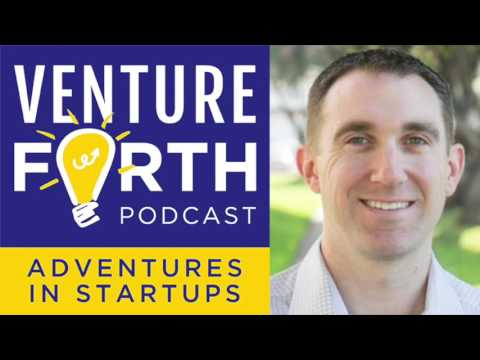 VentureForth with Bill Clark, founder & CEO @ MicroVentures