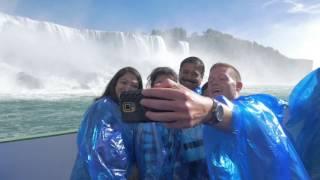 Niagara Falls Usa Explorer Story