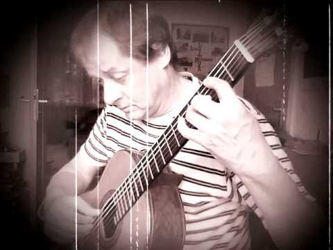 Lloyd Webber Dont Cry For Me Argentina Classical Guitar Youtube