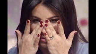 Скандал на шоу Голос. Ани Лорак грубо заткнули: «Вы не в себе»