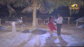 Bhagavan Telugu Movie Songs – Manasunte Song – Krishnam Raju, Bhanupriya