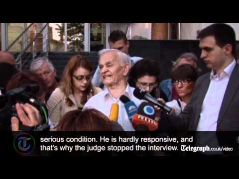 Mladic's lawyer cites 'serious medical condition' for court delay