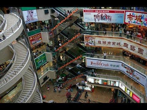 The World's Greatest Electronics Market - Shenzhen, China