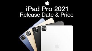 iPad Pro 202…