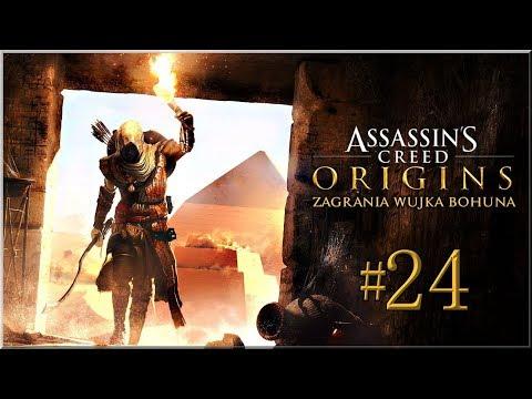 "Assassin's Creed Origins - #24 ""Ostatni Medżaj"" thumbnail"