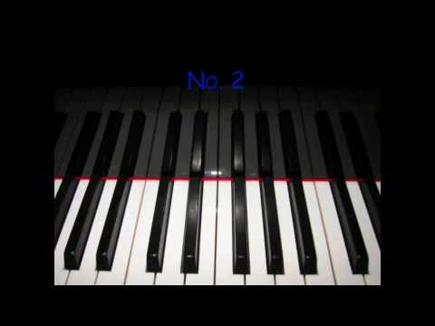 Maurizio Pollini plays Chopin Nocturne Op.48 No.2
