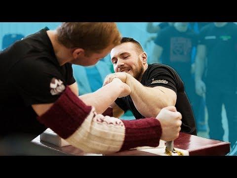 OPEN LEFT   LATVIAN ARM WRESTLING CHAMPIONSHIP 2019