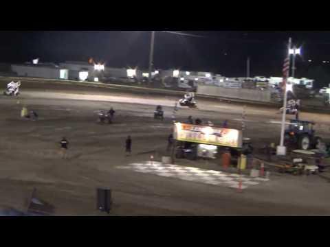Lemoore Raceway - Main Event 5.26.2017