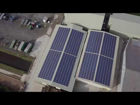 O'Shea Farms, Sustainable Energy Awards Finalist, 2017
