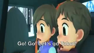 Lagu Tobot