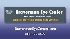 Dr. Stanley Braverman - Miami/Ft. Lauderdale LASIK & Cataract Surgeon