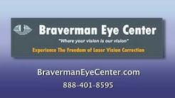 Dr. Stanley Braverman - Miami/Ft. Lauderdale LASIK & Cataract Surgeon