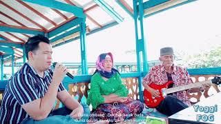RIBU RIBU - Gitar tunggal (kakek Hasimin - Samsirul monalisa - Irfan/Pok) | bagian 3