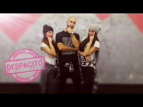DESPACITO | Luis Fonsi Ft Daddy Yankee | zumba Coreografía