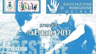INOUT - Progetto #rEestate 2017