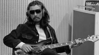 The Beatles - Maxwell's Silver Hammer (Isolated Bass)