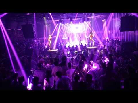 THẤT TÌNH - DJ BOBO ON THE MIX - NEW PHUONG DONG CLUB