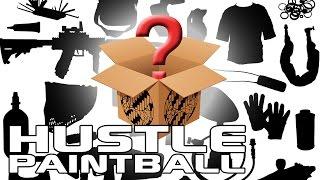 Hustle Paintball Mystery Box!!!