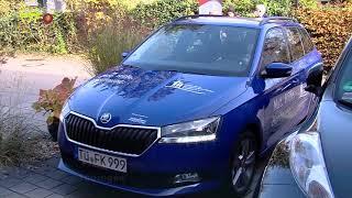 Auto an Förderverein für krebskranke Kinder Tübingen e. V. gespendet