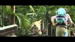 Cargo: a short film