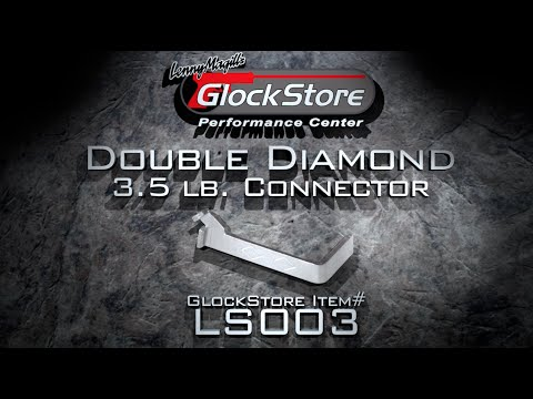 The New Double Diamond Connector - Now Available!