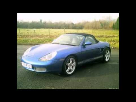 EUROTRASH AUTOMOTIVE HALL OF SHAME - Porsche IMS Bearing Failure