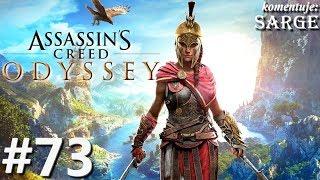 Zagrajmy w Assassin's Creed Odyssey PL odc. 73 - Ateński dezerter