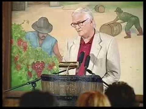 Ron Cooper's Retirement Bash