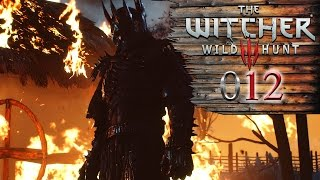 The Witcher 3 #012 - Wo ist Henrik ??  - PC ULTRA SETTINGS [1080p 60FPS ]