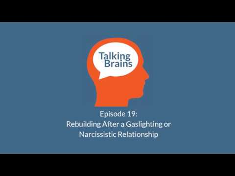 Rebuilding After a Gaslighting or Narcissistic Relationship