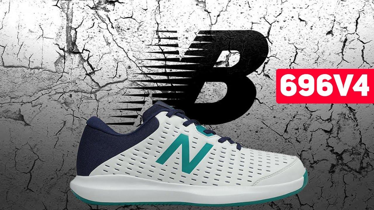New Balance 696v4