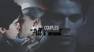 Multicouples|All I Want (w/falling dreams)