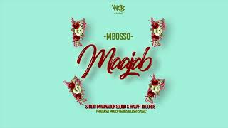Mbosso - Maajab (Official Audio) Sms SKIZA 8546310 to 811