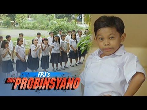 FPJ's Ang Probinsyano: Makmak's dance craze
