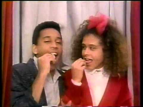 Big Red Commercial 1992