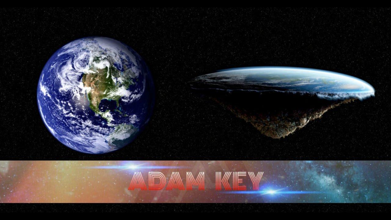 La terra non piatta video 2 terrapiattisti fatevi sotto for Puoi ipotecare la terra