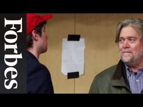 Steve Bannon's Bucks: Trump's Strategist Cashed In On 'Seinfeld,' Lost On Hollywood