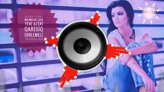 Super Yigma Mahnilar 2018 Yeni Azeri Qarisiq Dinlemeli Yigmalar (Sems Media Muzik 19)