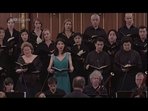 Dvořák: Stabat mater - Harnoncourt 2012