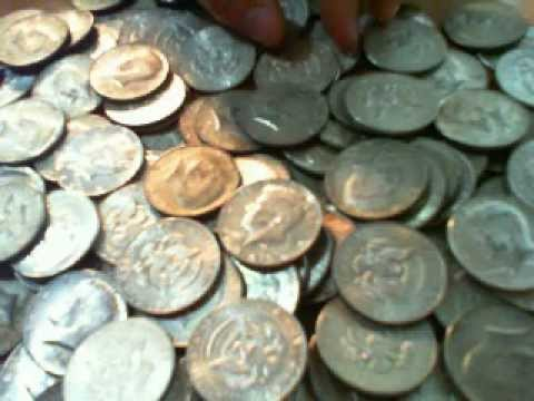 Finding Junk Silver On EBay - Dollar Cost Averaging