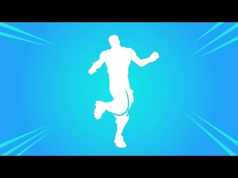 Fortnite Toosie Slide Dance Emote (Drake Emote)