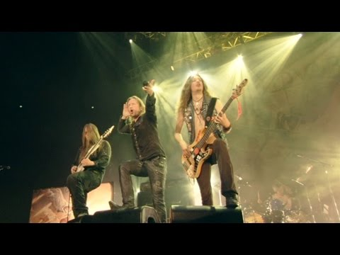 Stratovarius ''Unbreakable'' Official Live