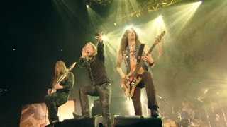 Stratovarius: Unbreakable from Nemesis album Live at Loud Park Fest...
