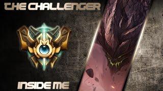 TRIOQ Tiramolla & MiticoMG The Challenger Inside Me #226