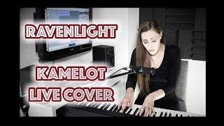 KAMELOT - Ravenlight (Lisa Thompson Live Cover)