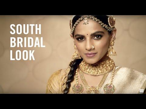Brides of India: South India | MAC Cosmetics