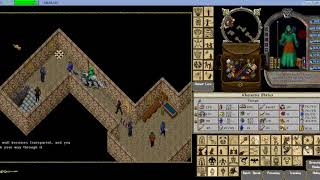 The Citadel - Walkthrough (Travesty) - UO Demise
