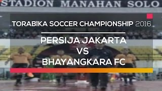 Video Gol Pertandingan Persija Jakarta vs Macedonia U-21