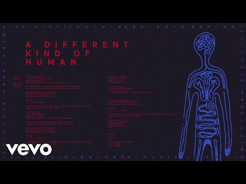 AURORA – A Different Kind Of Human