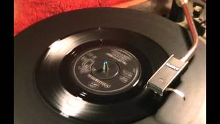 Richard Anthony - Too Late To Worry - 1963 45rpm
